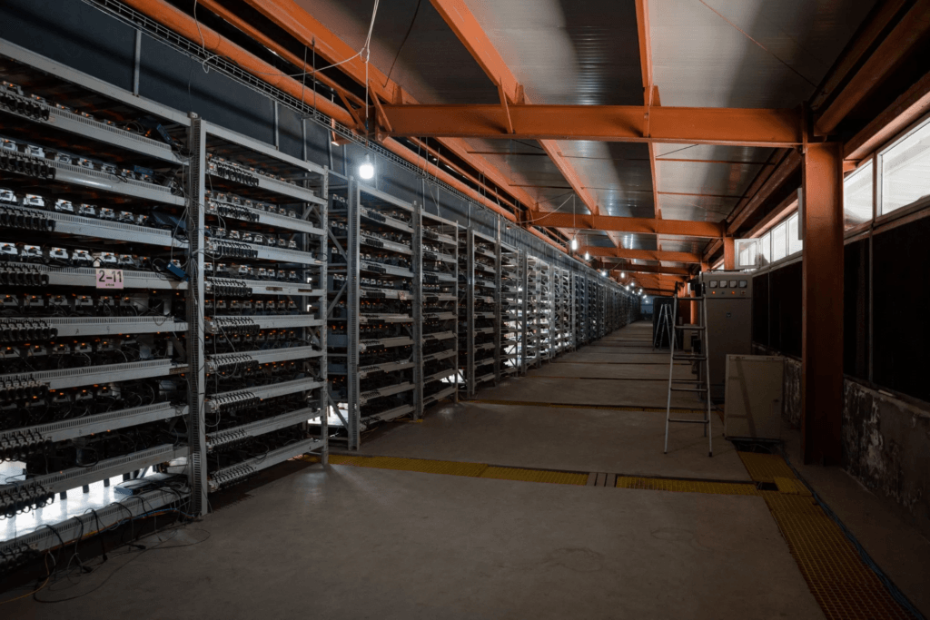 """To understand mining, we need to understand a couple of other things. First, the currency itself. Bitcoin and other cryptocurrencies (I'm going to talk about Bitcoin here, since it's the first and easiest example) are fully digital currencies. They are decentralized, which means they work with any central bank, government, agency, or single administrator. They also exist on peer-to-peer networks, which means they can be transferred between owners.  We call these currencies cryptocurrencies because they use cryptography as a way to make sure transactions are secure and identities are verified, which makes it nearly impossible to counterfeit.  Bitcoin was created in 2009 and is the the first cryptocurrency. There are now more than 1,100 cryptocurrencies, although Andre Antonopoulos, a cryptocurrency advocate and teaching fellow for the M.S. Digital Currencies at the University of Nicosia, said on a podcast that only about 100 of those are viable. There's a list of other top currencies here. We also need to understand something called the blockchain.  The blockchain is a ledger that records every single -- yes, every single -- bitcoin transaction. It's also public. When a bitcoin transaction occurs, it's broadcast to every """"node"""" on the bitcoin network. These notes each record the transaction and add it to their own copy of the blockchain. Verifying the transaction across many different nodes is one of the things that makes bitcoin tough to counterfeit. Every transaction in the blockchain is protected by cryptography. And that's where miners come in… Miners solve cryptographic problems that are assigned to each new group of transactions (a block, hence the name blockchain).  There's a lot to this process, but the important part to understand is that they do this with computing power, which costs money. As miners solve problems, they are rewarded with a certain amount of bitcoin, creating a financial incentive to mine. And people have really taken advantage of this. Her"""